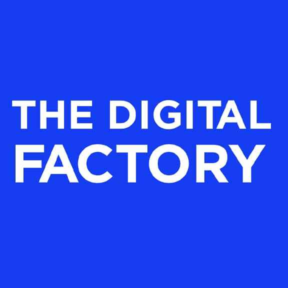 The Digital Factory, Additive Manufacturing